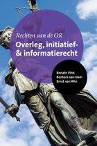 Rechten van de OR: Overleg, initiatiefrecht & informatierecht