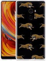 Xiaomi Mi Mix 2 Hoesje Leopard