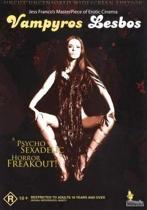 Vampyros Lesbos (dvd)