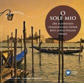 O Sole Mio: Best-Loved Italian