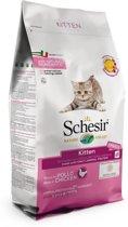 Schesir Kitten - Kattenvoer - 1.5 kg