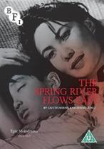 Spring River Flows East (import) (dvd)