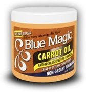 Blue Magic Carrot Oil Leave-in Styling Conditioner 340 gr