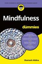 Mindfulness voor Dummies