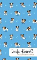 Jack Russell Dot Grid