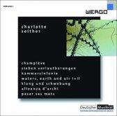 Champleve, Kammersinfonie, Peser Se