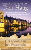 Mysteries in Nederland / Den Haag