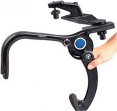 Camera Schouderstatief type V1 / Schouderhouder voor Camera en Camcorder