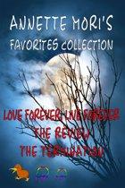 Annette Mori's Favorites Collection