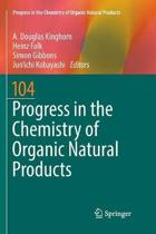 Progress in the Chemistry of Organic Natural Products 104
