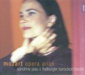 Mozart: Opera Arias / Piau, Freiburg Baroque Orchestra