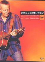 Tommy Emmanuel - Live At Her Majesty's Theatre