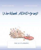 Werkboek ADHD - groep