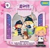 Zoes Zauberschrank 09