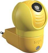 Haba Nachtlampje Sensor Droomkabouter Geel 8 Cm