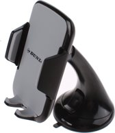 Dunlop Smartphonehouder Met Zuignap Universeel 60-93 Mm Zwart