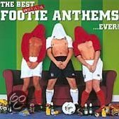 The Best Unofficial Footie Anthems Ever
