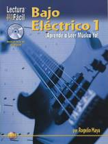 Lectura Facil -- Bajo Electrico, Vol 1