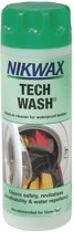 Nikwax Tech Wash - Wasmiddel voor waterafstotend textiel - 300 ml