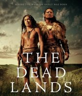 Dead Lands, (The) (dvd)