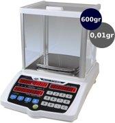 My Weigh CTS-600 600gr x 001gr