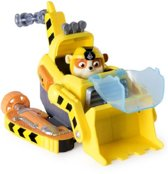 Paw Patrol sea themed vehicle Rubble