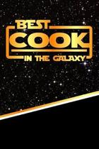 The Best Cook in the Galaxy