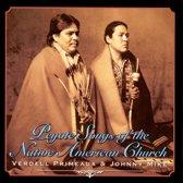 Peyote Songs Of The Native American