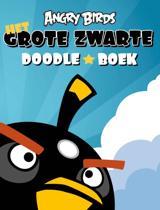 Angry Birds / Het grote zwarte doodleboek