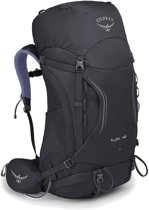 Kyte backpack dames - Siren Grey