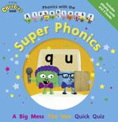 Phonics with the Alphablocks