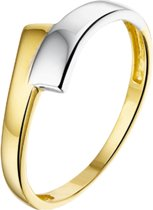 The Jewelry Collection Ring - Goud