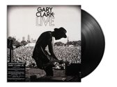 Gary Clark Jr. Live (LP)