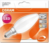 Osram LED RF CL B B35 LED-lamp 5 W E14 A+