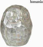 Zilveren uilenbeeld by Homania