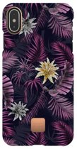 Happy Plugs iPhone XS Max case Hawaiien Nights