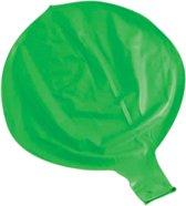 Mega ballon groen 90 cm