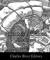 Pilgrim's Progress (Illustrated Edition)