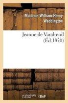 Jeanne de Vaudreuil