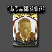 Stan Kenton - Giants Of The Big Band..