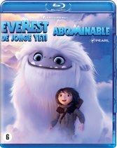 Afbeelding van Everest: De Jonge Yeti (Blu-ray)