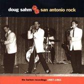 San Antonio Rock 1957-1961