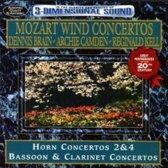 Wind Concertos: Dennis Brain, Archie Camden, Regin