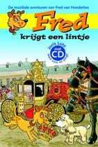 Fred Krijgt Een Lintje + Cd