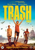 TRASH (2014) (D/F) (dvd)