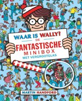 Waar is Wally - De fantastische minibox