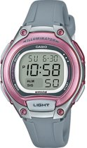 Casio collection horloge LW-203-8A