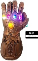 Thanos Infinity Gauntlet - Infinity Stones uit The Avengers