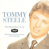 Very Best Of Tommy Steele