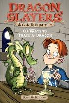 #9 97 Ways to Train a Dragon
